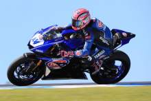 Phillip Island - Superpole qualifying results