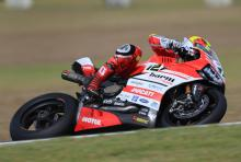 Phillip Island - Free practice results (4)