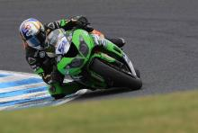 Injury rules Sofuoglu out of Thailand round