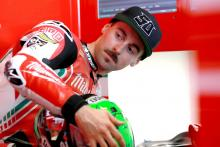 Laverty suffers broken pelvis in Torres clash