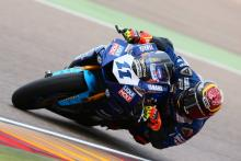 Cortese bags maiden World Supersport pole at Aragon