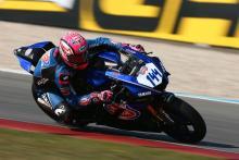 Mahias leads GRT Yamaha charge as Sofuoglu returns
