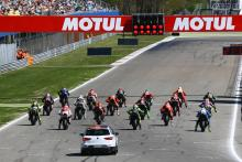 2019 World Superbike entry list released
