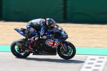 Lowes hopeful Yamaha can close the gap at Donington Park