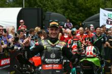 Jonathan Rea excited to attend 'special' NW200