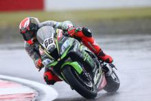 Donington Park - Free practice results (2)