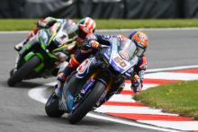 Donington Park - Race results (2)