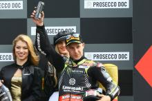 Rea exceeds targets despite record World Superbike wins miss