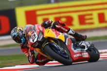 Camier: Red Bull Honda finds electronics gains, now needs more power