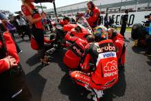 Davies: We must get the best out of Panigale R