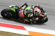 Brno - Free practice results (3)