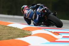 Brno - Free practice results (4)