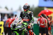 Sykes 'ready for action' following ankle recovery