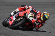 Laguna Seca - Full Superpole qualifying results