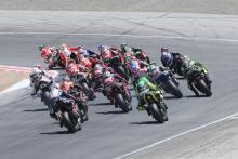 2019 World Superbike - Rider line-up so far