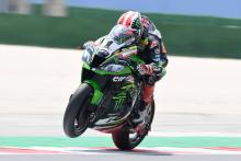Misano - Race results (1)