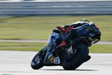 Misano - Warm-up results