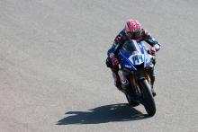 Mahias leads GRT Yamaha 1-2 for Portimao pole