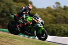 Rea in control to win Portimao opener