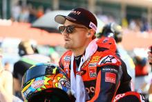 Davies 'stronger, less pain' with collarbone for Magny-Cours