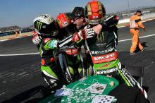 Rea: I never thought four World Superbike titles realistic