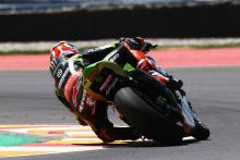 Argentina - Free practice results (3)