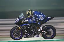 Qatar WSS - Warm-up results