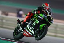 Qatar WorldSBK - Full Superpole qualifying results