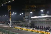 Qatar WorldSBK race two cancelled