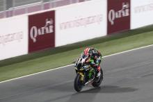 Qatar WorldSBK - Race results (1)