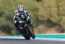 Jerez WorldSBK Test - Monday Results