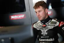 Rea returns with new Kawasaki parts for pre-season tests