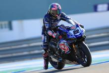Jerez WorldSBK Test - Wednesday Results