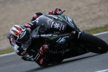Portimao WorldSBK Test - Sunday Results