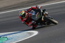 Davies: Ducati's work in MotoGP gives direct crossover for V4 R