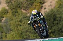 Caricasulo takes pole position off Krummenacher