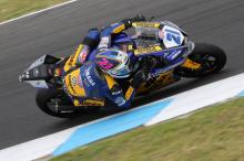 Phillip Island - Race results