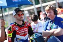 Camier out of home Donington round, won't return until September