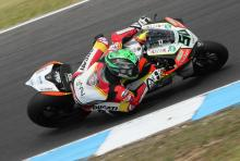 Laverty out of Misano WorldSBK, no replacement revealed yet