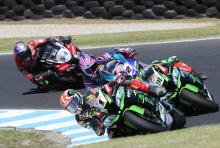 Rea: Second was best target and we achieved it