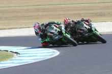 Kawasaki picks WorldSBK squad to run Suzuka 8 Hour effort