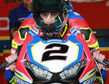 'Frustrated' Camier lacking strength, will return 'as soon as possible