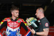 Camier avoids surgery, targets Aragon return