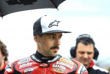 Laverty targets Misano WorldSBK return from injury