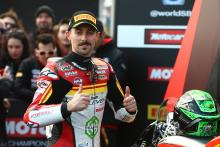 Laverty injury recovery progressing well, chasing Misano return
