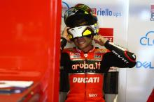 Bautista: We only had 10 minutes of trouble-free practice