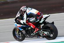 Sykes mengamankan tiang BMW WorldSBK pertama sejak 2010, Hickman keempat