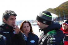 Lavilla: There's a point when WorldSBK cancellations the only option