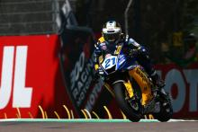 Krummenacher denies Caricasulo for Imola WorldSSP pole