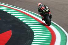 Rea ramps up the pace as Bridewell debuts